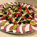 Antipasto by Judy